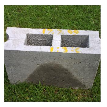 pedestal meaning in marathi