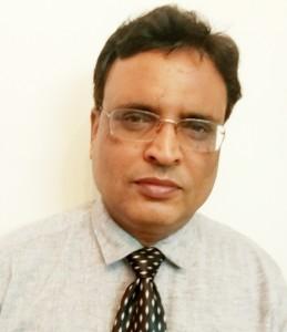 Dr SR Karade